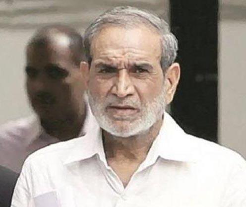सज्जन कुमार की अपील पर सुप्रीम कोर्ट में आज होगी अहम सुनवाई