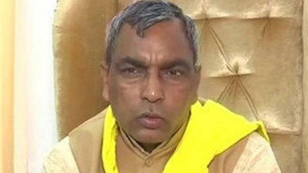 योगी के मंत्री ने बीजेपी को दी धमकी, कहा- वादा पूरा नहीं हुआ तो ...