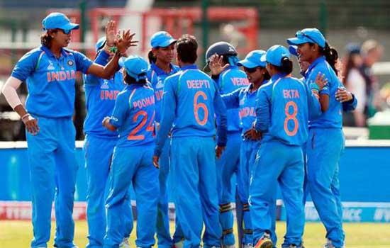 टी20 सीरीज जीतने चाहेगी भारतीय महिला क्रिकेट टीम
