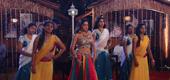 आम्रपाली दुबे औरआदित्य मोहन के ठुमके साथ पूरी हुई फिल्म 'काजल' की शूटिंग