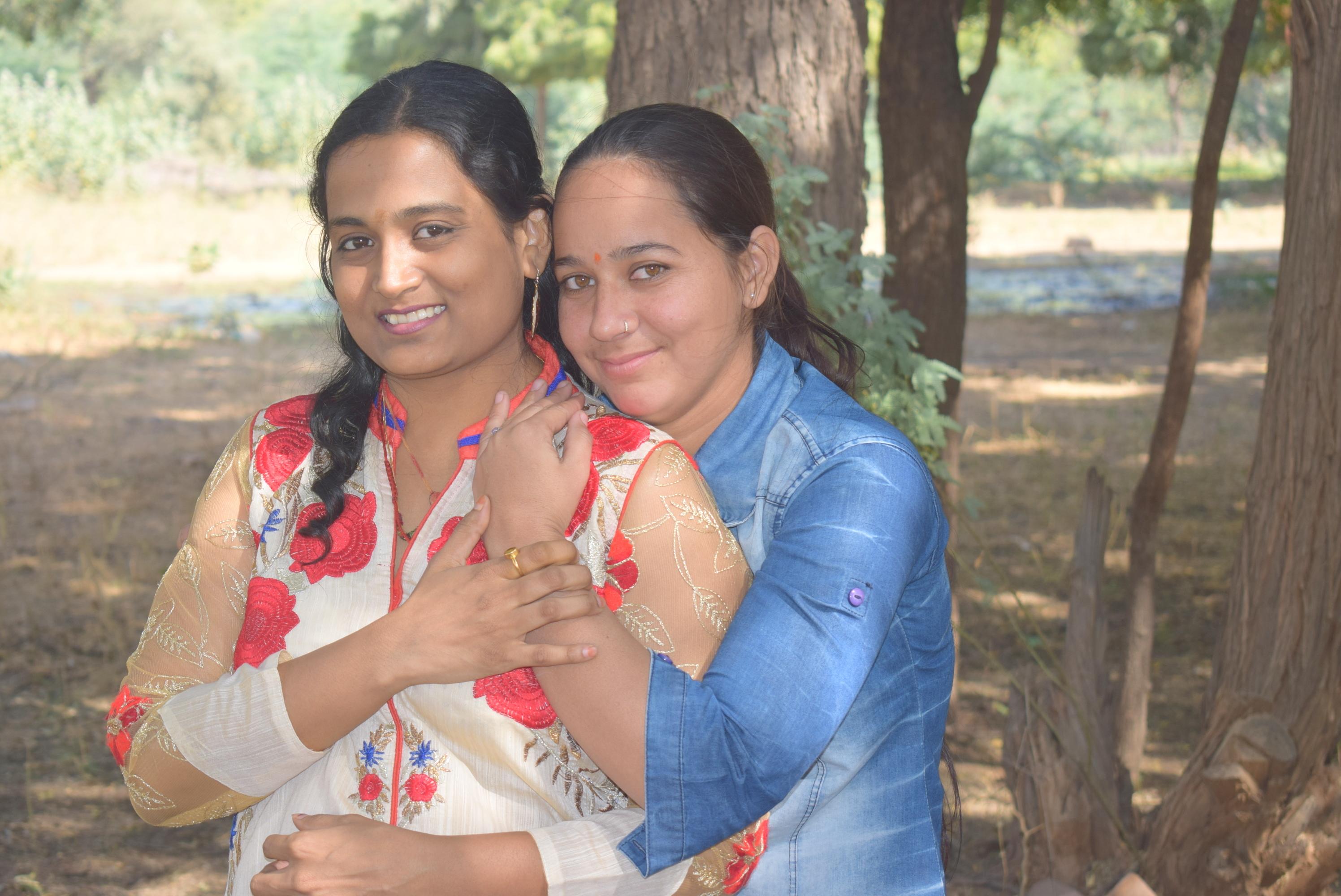 बालिका वधू पपली बाल विवाह बंधन से मुक्त, अब भरेगी सपनों की उडान