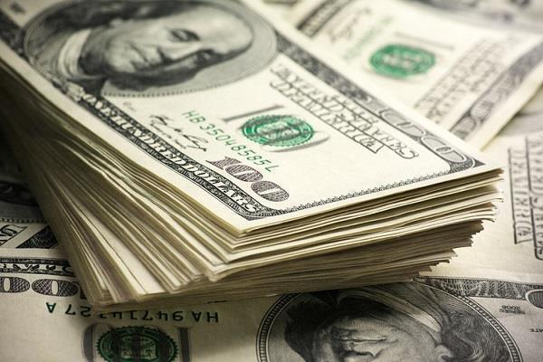 विदेशी मुद्रा भंडार 400 अरब डालर के पार