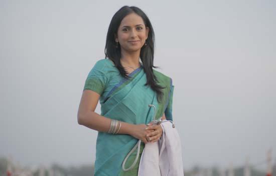 'लाडली दीन' समाज में बदलाव लाने की क्षमता रखता है : अभिनेत्री मीनल वैष्णव