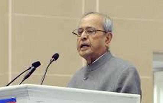संसद में सीटें बढ़ाने की वकालत की पूर्व राष्ट्रपति प्रणब मुखर्जी ने