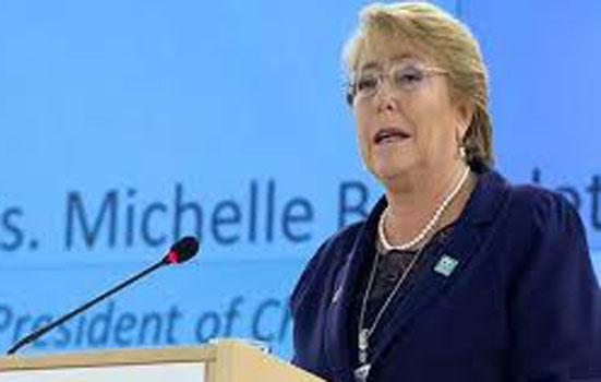 पुलवामा हमले की संयुक्त राष्ट्र मानवाधिकार प्रमुख ने कड़ी निंदा की