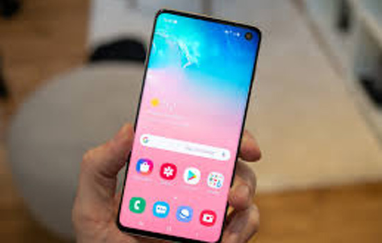 Samsung Galaxy S10 series is now available on Airtel Online Store