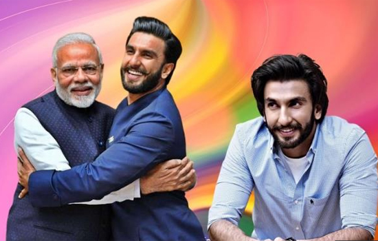 समावेशी भारत का संदेश देने वाली फिल्म बनाने की सलाह दी पीएम ने