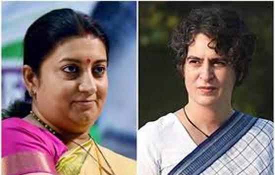 कांग्रेस और भाजपा के बीच आरोप-प्रत्यारोप जारी