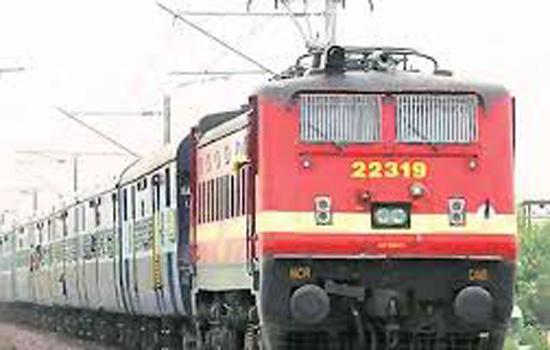 दिल्ली सराय रोहिल्ला-बीकानेर-दिल्ली सराय रोहिल्ला एक्सप्रेस में होगें एलएचबी कोच