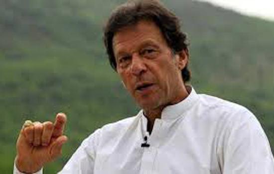 भारत के साथ पाकिस्तान के संबंध होंगे बेहतर: इमरान खान