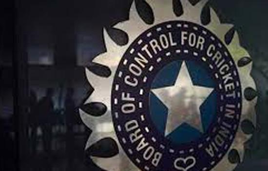 बीसीसीआई मुद्दों के लिए मध्यस्थ नियुक्त
