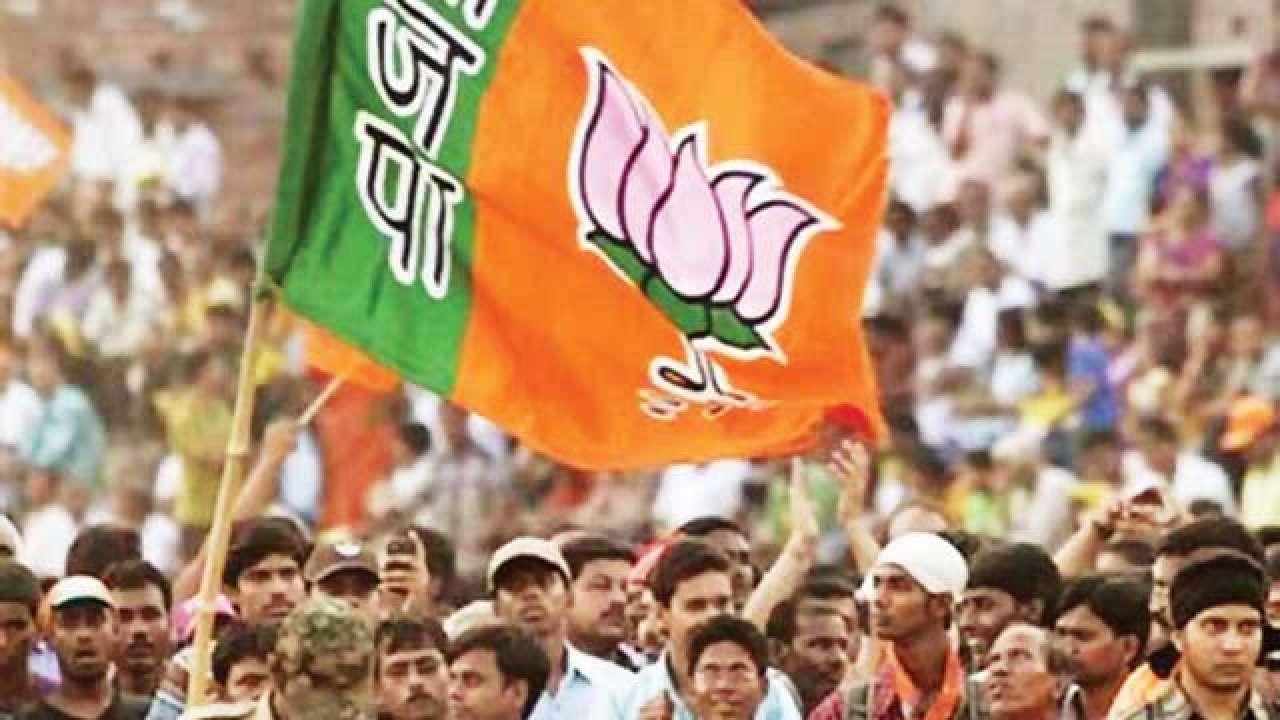 लोकसभा चुनाव से पहले राजस्थान में भाजपा को करारा झटका