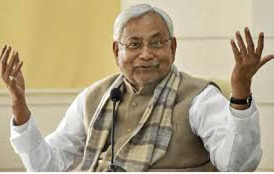 पटना उच्च न्यायालय से राहत नीतीश को