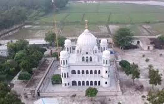 करतारपुर साहिब की जमीन पाकिस्तान ने हड़पी
