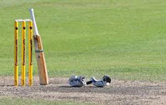 स्तब्ध क्रिकेट जगत