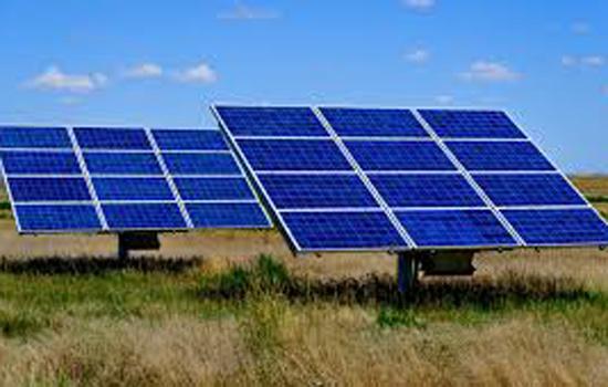 हवा से बना सकती है पानी सौर संचालित पण्राली