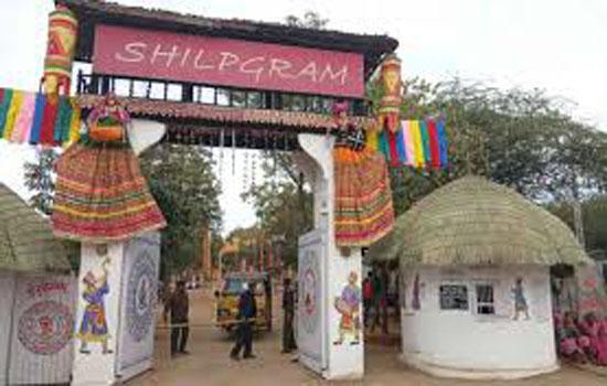 ५७वां तीन दिवसीय अखिल भारतीय महाराणा कुम्भा संगीत समारोह कल से शिल्पग्राम में
