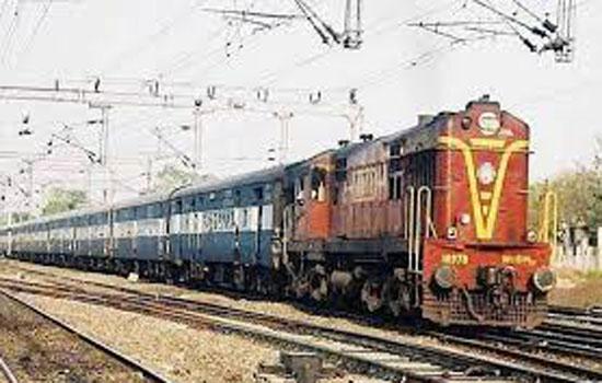 ६४ वें रेल सप्ताह के अवसर पर उत्कृष्ट कार्य करने वाले अधिकारियों एवं कर्मचारियों को किया जायेगा सम्मानित