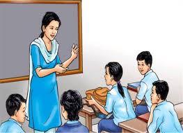 पढाई छोड़ चुके स्कूली बालक बालिकाओं को पुनः शिक्षा से जोडने के लिए