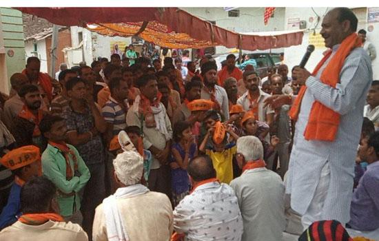 लागत का डेढ़ गुना एमएसपी मोदी ने मुमकिन किया