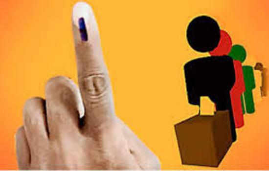 मतदान अधिकारियों का द्वितीय प्रशिक्षण जारी