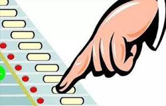 मतदान से 48 घंटे पूर्व बन्द हो जाएगा चुनावी प्रचार