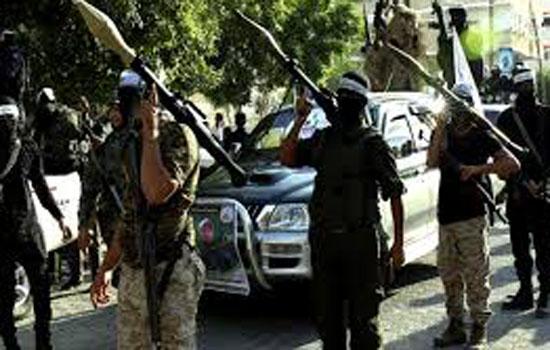 पेशावर पेशावर के हयाताबाद क्षेत्र में मुठभेड़ में पुलिसकर्मी की मौत
