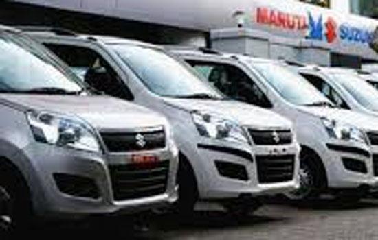 डीजल कारों का विनिर्माण जारी रखेगी मारुति
