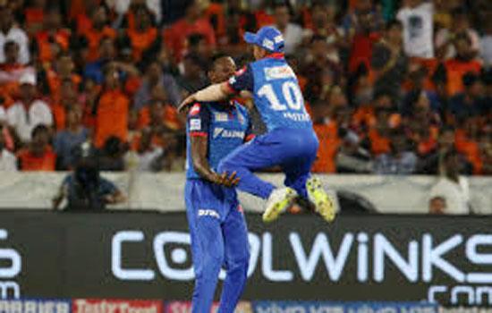 विजय अभियान जारी रखने उतरेगा दिल्ली