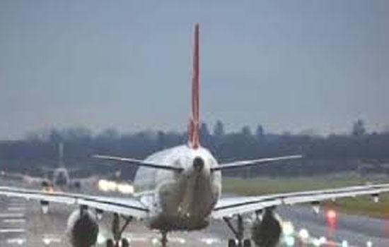 लीबिया में सुरक्षा कारणों से हवाई अड्डा  बंद