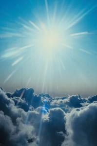 """""""ईश्वर हमारा सबसे अधिक हितैषी एवं जन्म-जन्मान्तर का साथी है"""""""