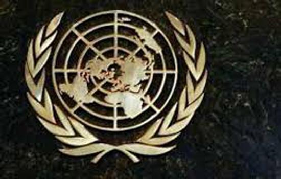 भारत ने यूएन का ध्यान खींचा