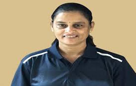 जीएस लक्ष्मी आईसीसी मैच रेफरी के अंतरराष्ट्रीय पैनल में शामिल