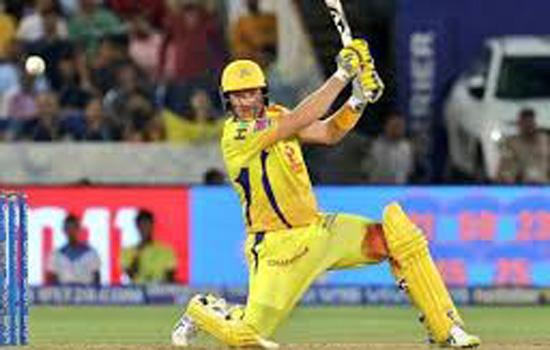 चोट के बावजूद शेन वाटसन ने फाइनल में बल्लेबाजी की : हरभजन