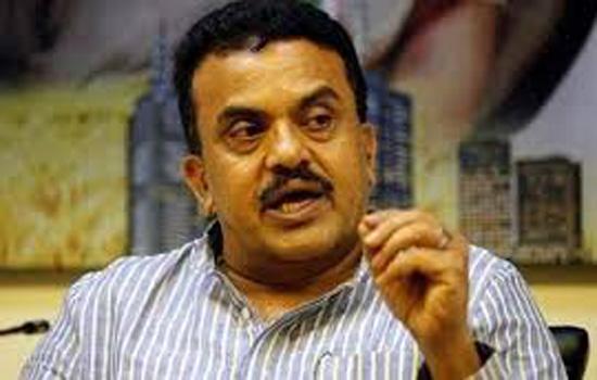संजय निरुपम को चुनाव आयोग का नोटिस