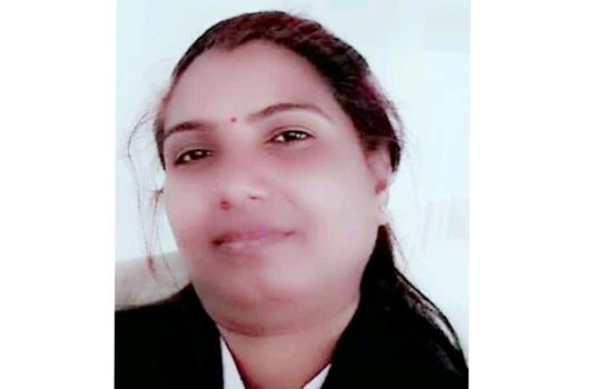 उदयपुर की अधिवक्ता आशा माली प्रदेश महिला सेवा दल की सचिव मनोनीत