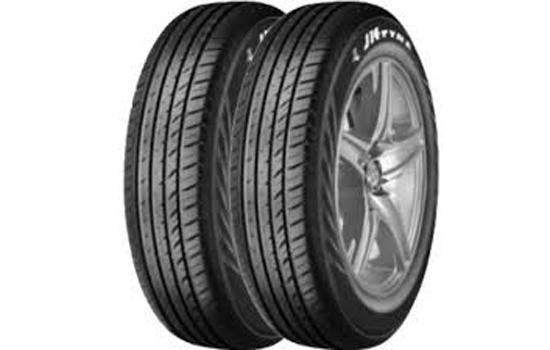 जेके टायर की बिक्री में 24 प्रतिशत की बढ़ोतरी