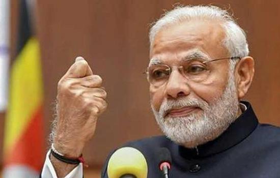 वाराणसी में PM मोदी का जलवा बरकरार