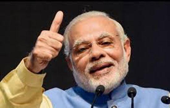 विश्व के नेताओं से मिली शुभकामनाओं के लिए PM मोदी ने कहा शुक्रिया