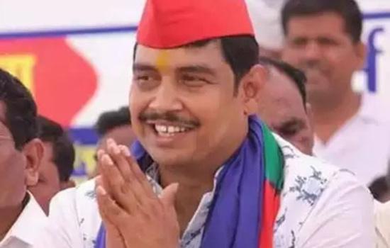 BSP सांसद को गिरफ्तारी से छूट देने से SC ने किया इनकार