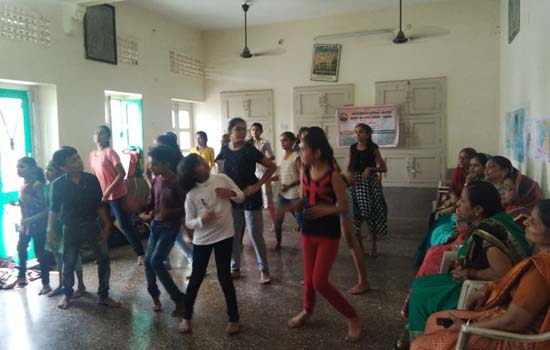 स्थाई प्रकल्प से परिषद की पहचानः शर्मा