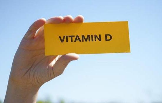 विटामिन डी कैंसर मरीजों की उम्र बढ़ाने में मददगार हो सकता है