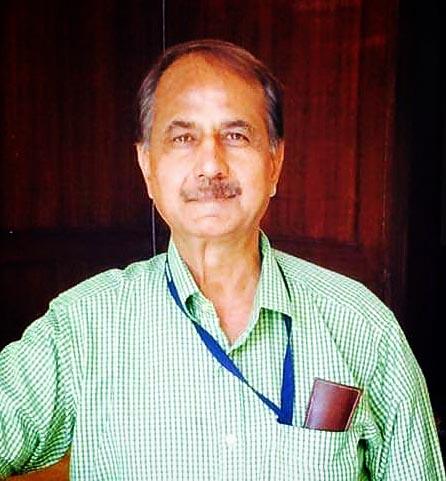 चन्द्रगुप्त सिंह चौहान राजस्थान राज्य तैराकी संघ सचिव निर्वाचित
