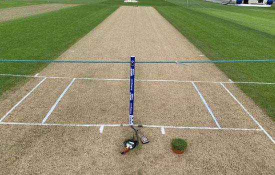 बारिश का भारत-न्यूजीलैंड मैच पर भी  खतरा