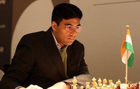 आनंद ग्रैंड स्विस शतरंज में भारतीय चुनौती की अगुवाई करेंगे