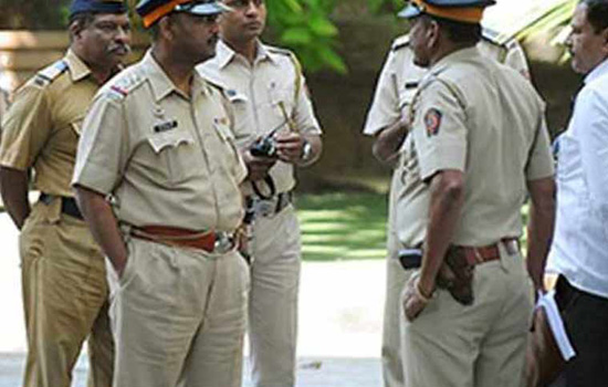 भाजपा विधायक की हत्या की साजिश रचने वाले नक्सली जोड़े को पुलिस ने किया गिरफ्तार