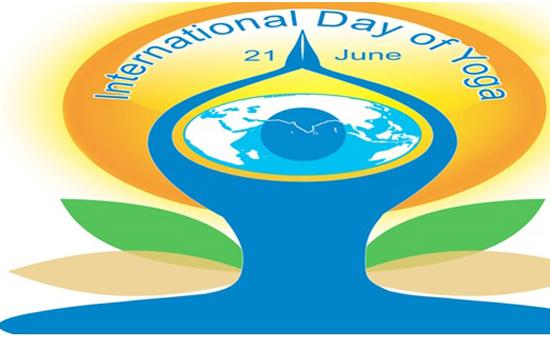 अंतर्राष्ट्रीय योग दिवस के आयोजन को लेकर बैठक14को