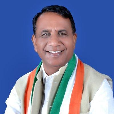 राज्यमंत्री श्री अर्जुनसिंह बामनिया आज से उदयपुर जिले की यात्रा पर