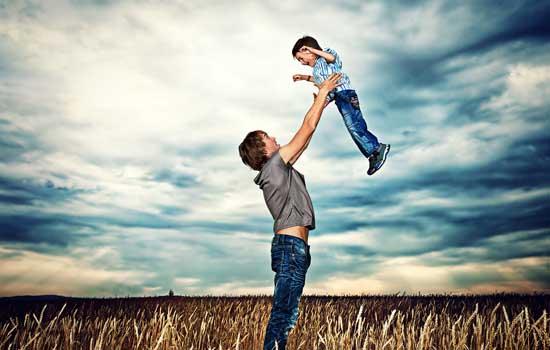 पिता-पुत्र के संबंधों की जीवंत संस्कृति