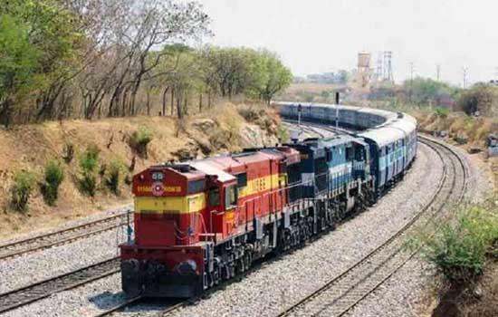यशवन्तपुर-जयपुर-*यशवन्तपुर साप्ताहिक सुविधा सुफरफास्ट की संचालन अवधि में विस्तार